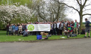 5th Annual 420 Celebration Belfast