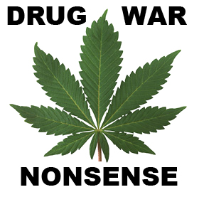 british drug war