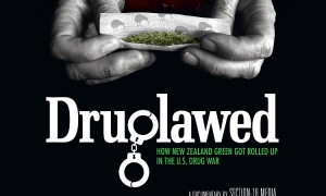 DRUGLAWED The Documentary (2015)