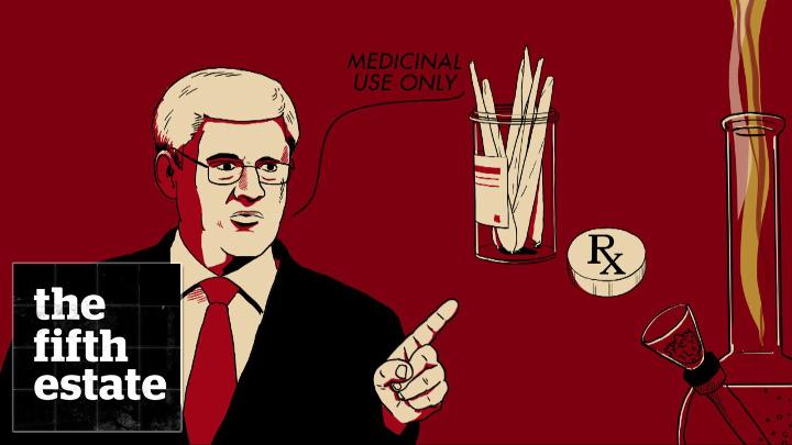 Marijuana in Canada : Pot Fiction - the fifth estate