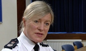 Top Officer says every police force giving up on cannabis