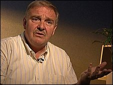 professor david nutt research