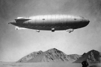 blimp airship ireland