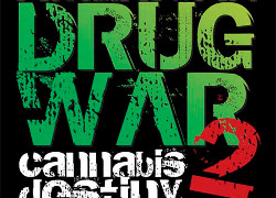 American Drug War 2 Cannabis Destiny 2013