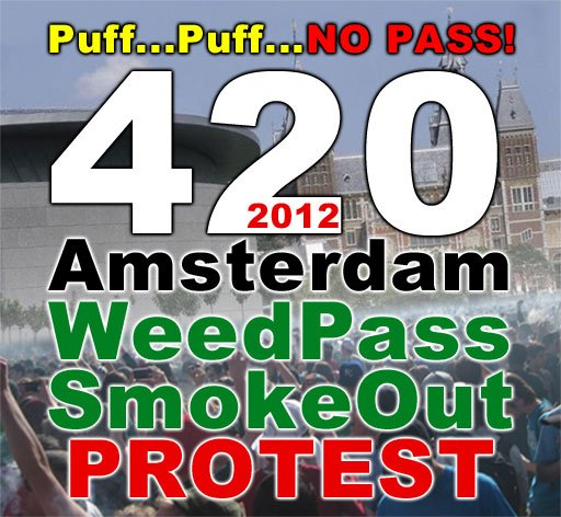 amsterdam weedpass smokeout no pass