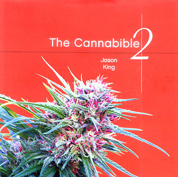 The Cannabible 2 By Jason King