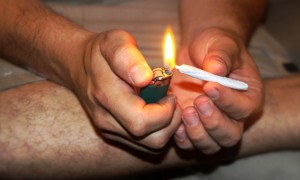 Teen Marijuana Use Not Linked to Later Depression, Lung Cancer, Other Health Problems