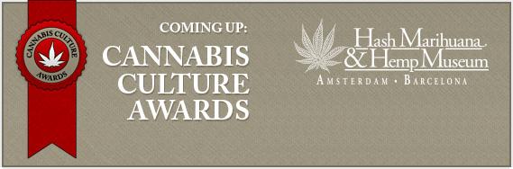 cannabis culture awards