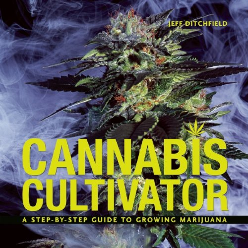 how to grow cannabis cultivation