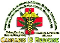medical, marijuana, clinic, patient
