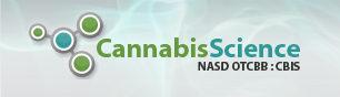 cannabis science inc bret bogue