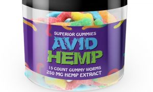 What are CBD gummies?