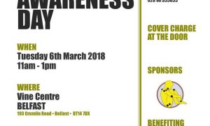 Cbd Awareness Day Belfast