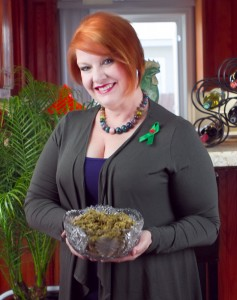 cheri sicard cannabis cookbook