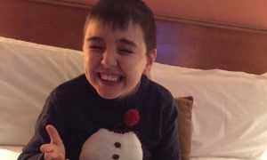 Derry mother fundraising for seriously ill son to get cannabis treatment in US