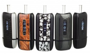 The Ascent By DaVinci Vaporizers