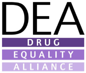drug equality alliance edwin stratton
