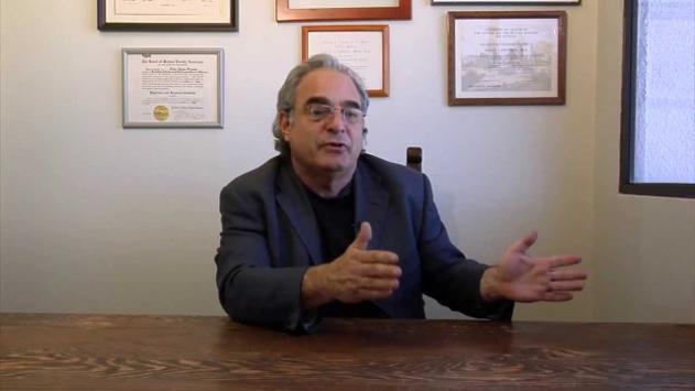 Dr Allan Frankel Cannabis Doctor