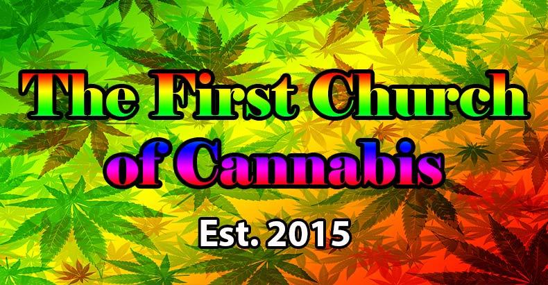 first church cannabis