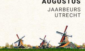 Netherlands: Growlands Cannabis Fair