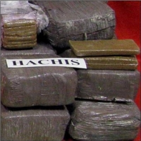 hashish uk britain