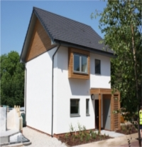 hemp house hempcrete archial architect
