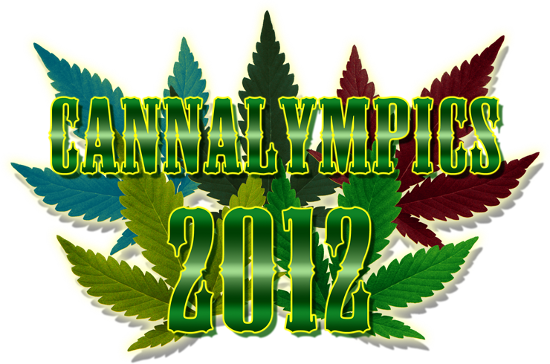 cannalympics 2012 haarlem netherlands coffeeshop hemp city
