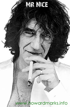 howard marks mr nice hashish smuggler