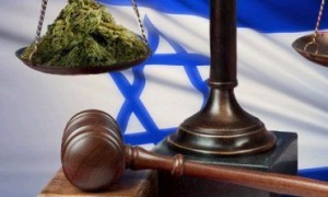 Israel Moves to Decriminalize Marijuana Use