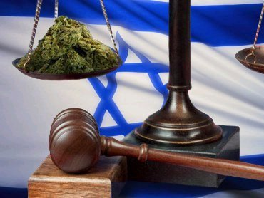 israel medical cannabis marijuana use