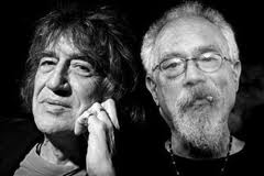 howard marks and john sinclair irish tour 2012