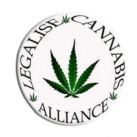 legalise cannabis alliance