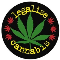 legalise marijuana cannabis