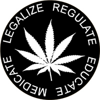 legalise cannabis regulate medicate