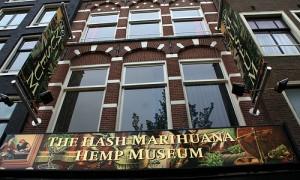 The Marijuana Museum