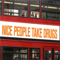 nice peopel take drugs