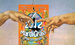 Vice Guide to The Nimbin MardiGrass