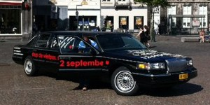 no weedpass limo