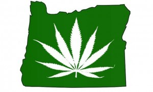 The 300+ Outlets Allowed to Sell Recreational Cannabis Starting October 1st in Oregon