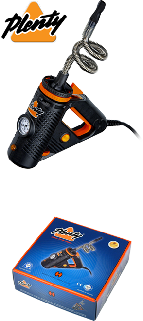 plenty vaporizer storz bickel handheld vape