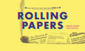 Rolling Papers Documentary