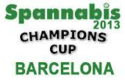 spannabis 2013 barcelon spain cannabis cup