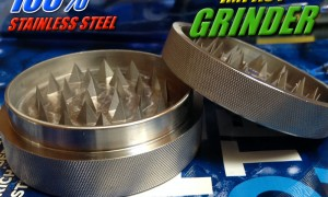 The Best Weed Grinder You Can Buy