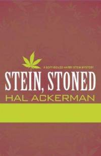 stein stoned by hal ackerman