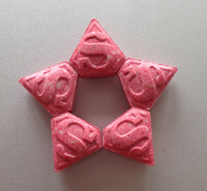 superman pma pmma pills mdma extacy