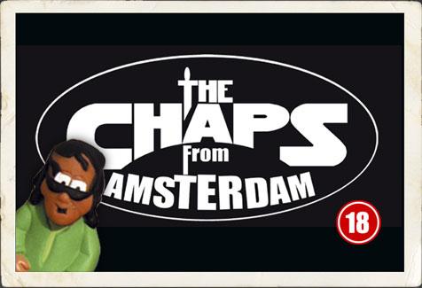 the chaps from amsterdam board game marijuana cannabis