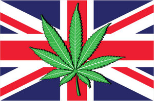 british cannabis revolution