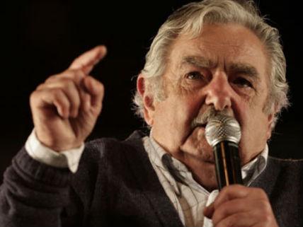 Uruguay President jose mujica