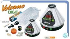 volcano vaporizer medical
