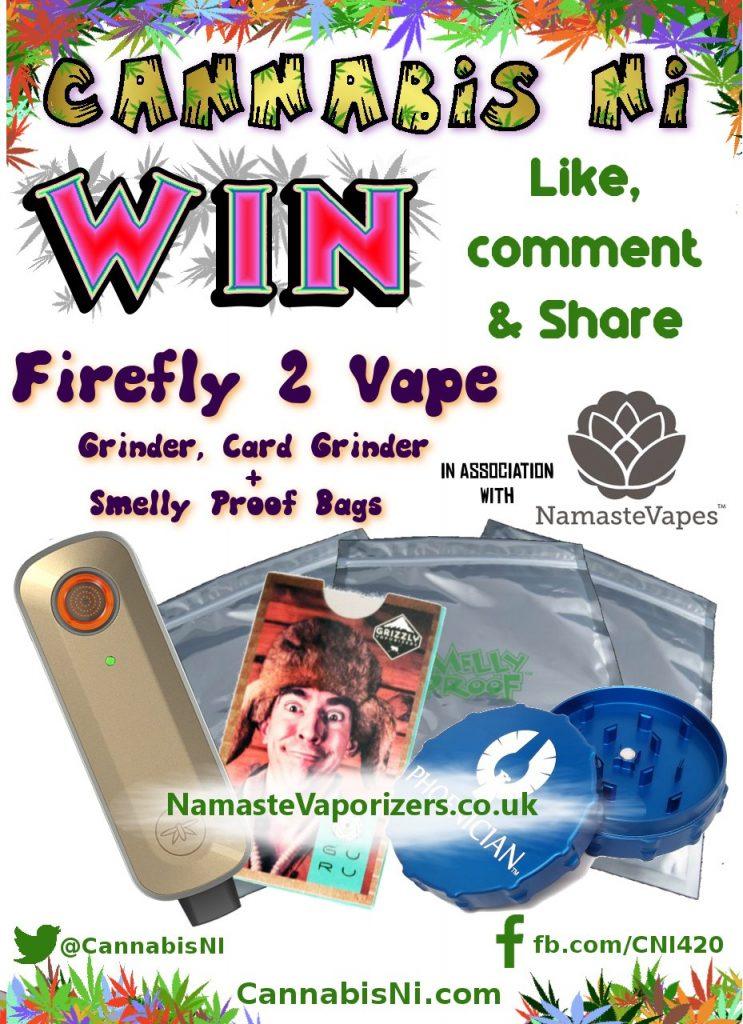 win a vaporizer